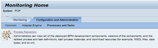 simplebpm-pimon-process-repository